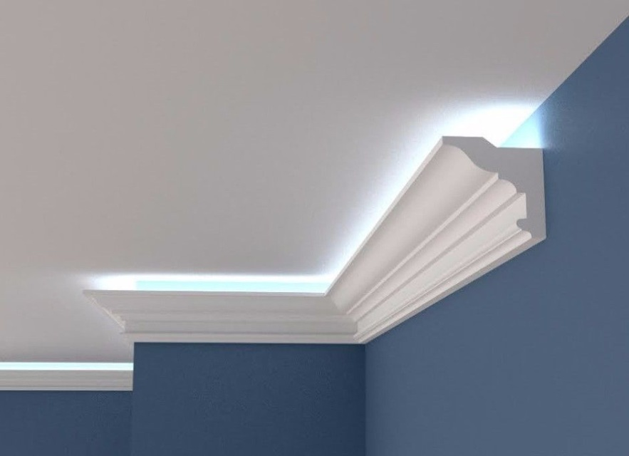 Xps Coving Led Lighting Cornice Bfs5