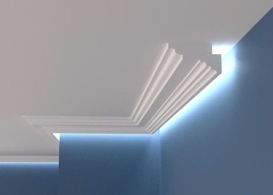 Xps Coving Led Lighting Cornice Bgx3